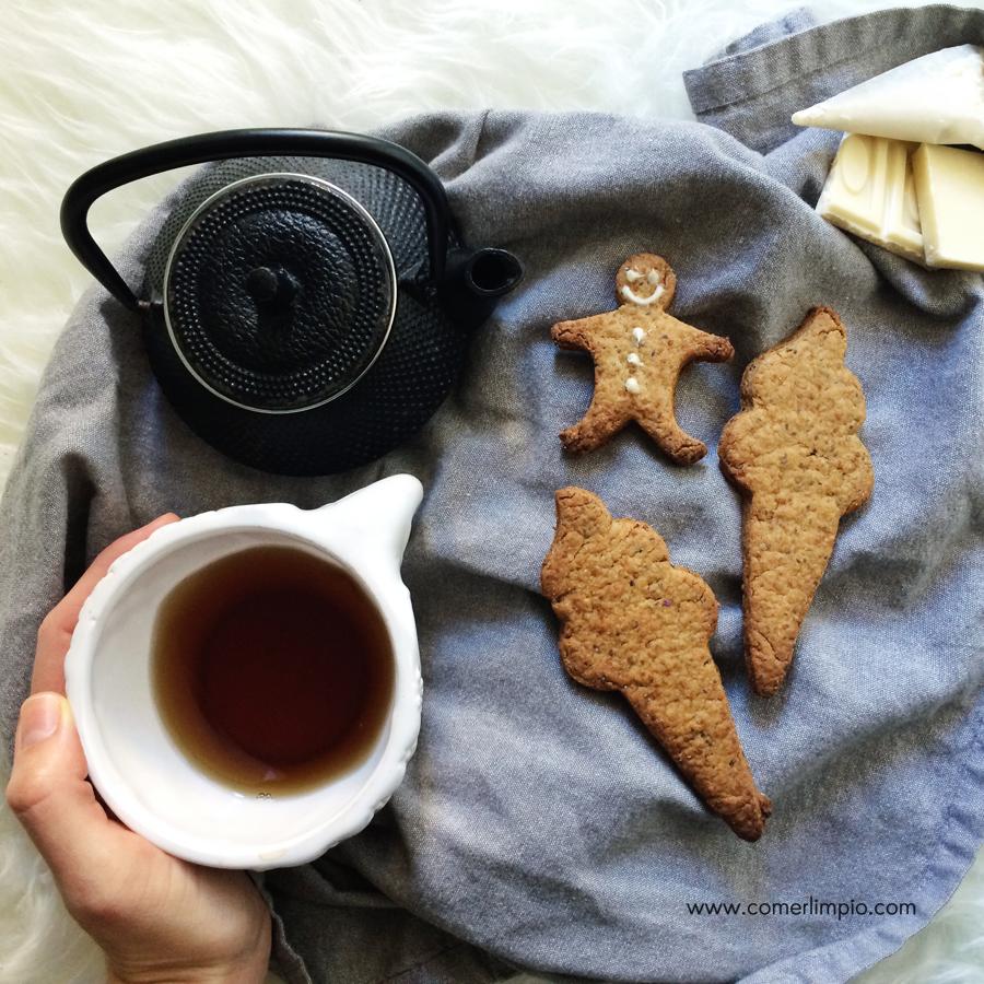 CookiesCukisTea